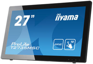 "27"" Монитор IIYAMA T2735MSC-B2"