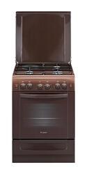 Газовая плита GEFEST 6112-02 коричневый