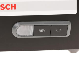 Мясорубка Bosch MFW 68660 черный