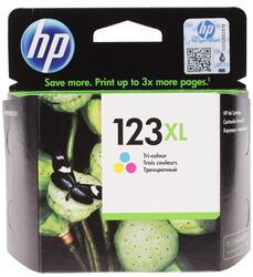 Картридж струйный HP 123XL (F6V18AE)