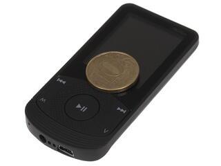 MP3 плеер Qumo Walker черный