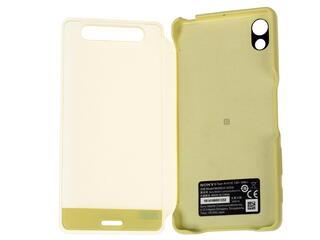 Накладка  Sony для смартфона Sony Xperia X