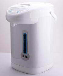 Термопот Smile ТР 1074 серебристый