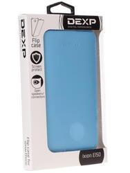 Флип-кейс  для смартфона DEXP Ixion E150