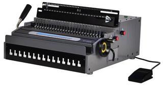 Брошюровщик Rayson HP8808