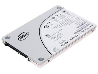 400 ГБ SSD-накопитель Intel S3710 Series [SSDSC2BA400G401]