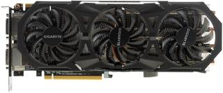 Видеокарта GIGABYTE GeForce GTX 980 [GV-N980WF3OC-4GD]