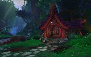 Игра для PC World of Warcraft: Legion