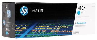 Картридж лазерный HP 410A (CF411A)