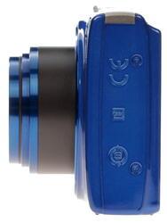 Компактная камера Canon Digital IXUS 180 синий