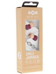 Наушники Marley Smile Jamaica EM-JE041-PU