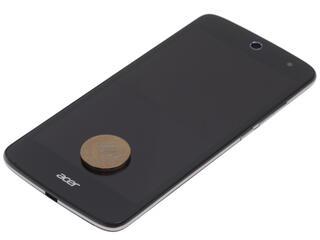 """5"""" Смартфон Acer Z525 Zest 3G 8 ГБ черный"""