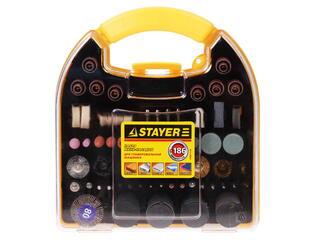 """Насадки для гравера STAYER """"MASTER"""" 29900-H186"""