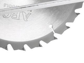 Пила дисковая AEG KS 66-2