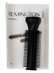 Фен-щетка Remington AS404 черный