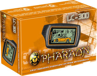 Автосигнализация Pharaon LC-300