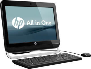 """20"""" Моноблок HP Pro 3420"""