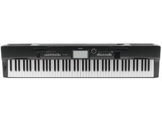 Цифровое фортепиано Casio Privia PX-360MBK