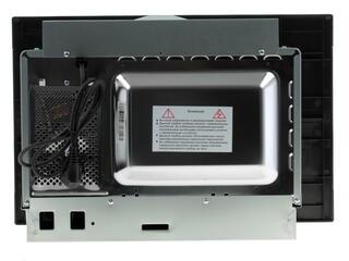 Встраиваемая микроволновая печь Midea AG820BJU-BL черный