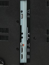 "40"" (102 см)  LED-телевизор Shivaki STV-40LED14 серый"
