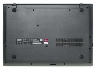 """15.6"""" Ноутбук Lenovo IdeaPad 110-15IBR черный"""
