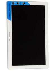 "10.1"" Планшет Lenovo TB2-X30L 16 Гб 3G, LTE белый"