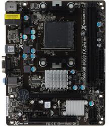 Материнская плата ASRock 960GM-VGS3 FX