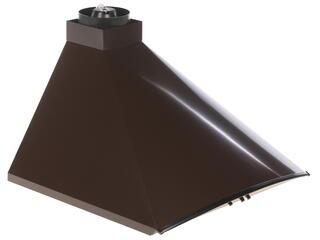 Вытяжка каминная GEFEST ВВ 2 К17 коричневый
