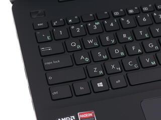 """15.6"""" Ноутбук ASUS X555YI черный"""