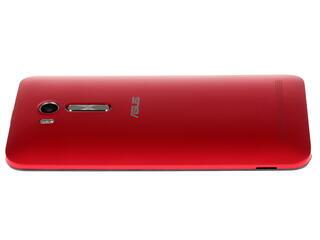 """5.5"""" Смартфон ASUS Go Tv G550KL 16 ГБ красный"""