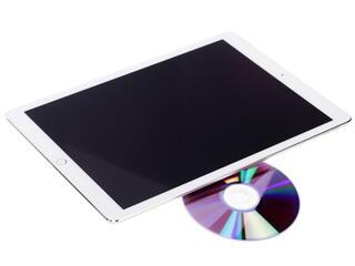"12.9"" Планшет Apple iPad Pro Wi-Fi+Cellular 256 Гб 3G, LTE серебристый"