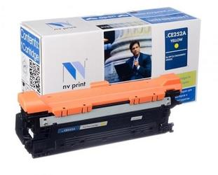 Картридж лазерный NV Print CE252A