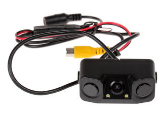 Камера заднего вида AVIS PS2