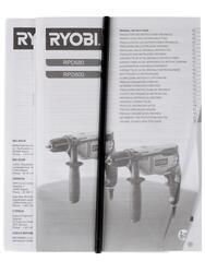 Дрель Ryobi RPD1680P-G