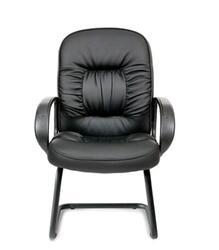Кресло для посетителя CHAIRMAN 416V черный