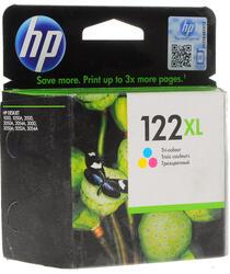 Картридж струйный HP 122XL (CH564HE)