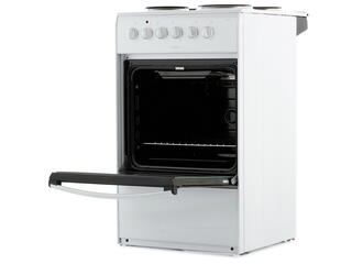 Электрическая плита DARINA E 3404 W белый