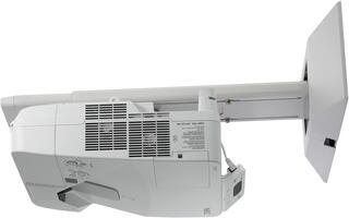 Проектор Nec UM280Wi серый