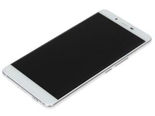 """5"""" Смартфон Ginzzu S5040 16 ГБ белый"""