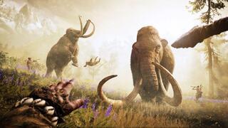 Игра для Xbox One Far Cry Primal и Far Cry 4