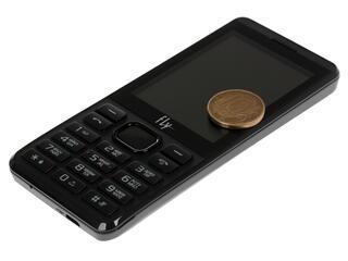 Сотовый телефон Fly FF281 черный