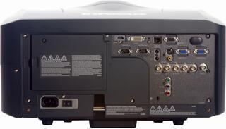 Проектор InFocus IN5544 черный