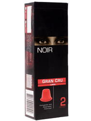 """Кофе в капсулах NOIR """"Gran Cru"""""""