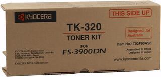 Картридж лазерный Kyocera Mita TK-320