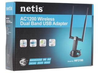 Wi-Fi  адаптер NETIS WF2190
