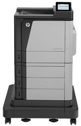 Принтер лазерный HP Color LaserJet Enterprise M651xh