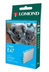 Картридж струйный Lomond T04724A