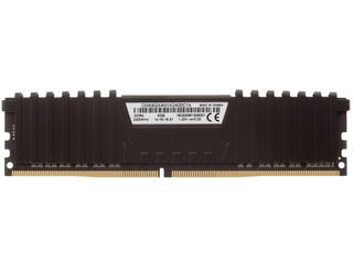 Оперативная память Corsair Vengeance LPX [CMK8GX4M1A2400C14] 8 ГБ
