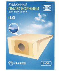Мешок-пылесборник Neolux L-04