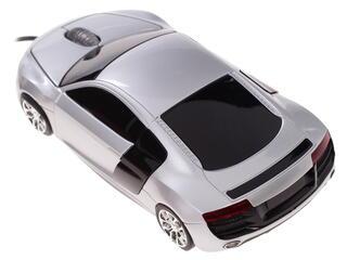 Мышь проводная Qumo Q-DRIVE Audi R8